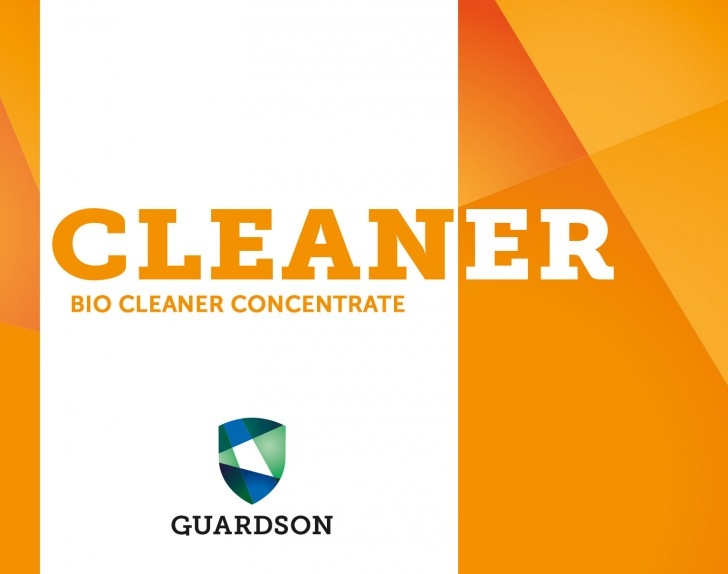 Bio Cleaner Concentrate