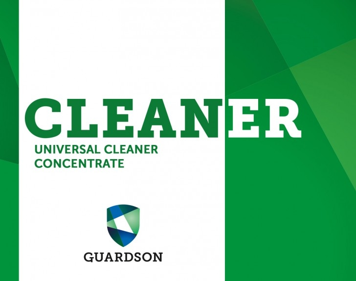 Universal Cleaner Concentrate