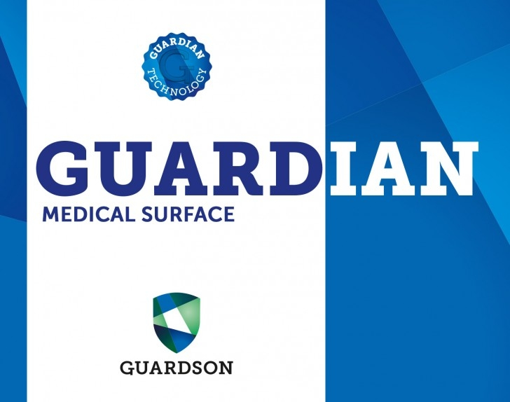 Guardian Medical Surface