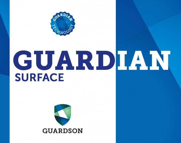 Guardian Surface